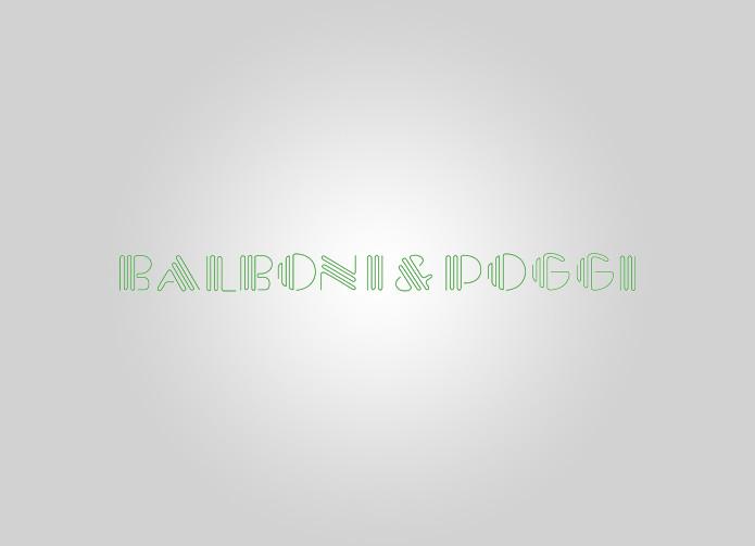 Balboni e Poggi